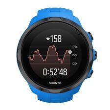 Suunto Outdooruhr Spartan Sport Wrist HR Blue SS022663000