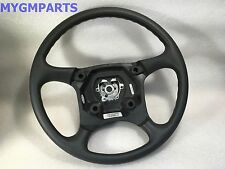 SILVERADO SIERRA 2500HD 3500HD STEERING WHEEL 1999-2000 NEW OEM GM 15759723