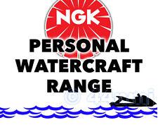 NGK SPARK PLUG For PWC / JET SKI SEA-DOO 951cc GTX 951 Di 00->