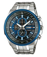 Casio Edifice Efr-549d-1a2 Day & Date Display Watch