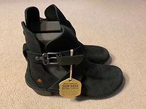 Art Company Rotterdam ladies boots   black   size 7   new