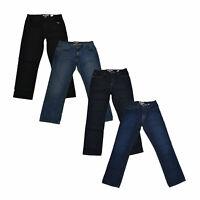 Tommy Hilfiger Mens Jeans Straight Leg Classic Fit Denim Zipper Fly 30 32 34 38