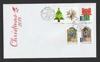 Australia 2019 : Christmas 2019 - First Day Cover. Mint Condition