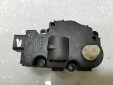 2010-2012 Mercedes GLK350 AC HEATER BLOWING SERVO MOTOR REGULATOR 410475520