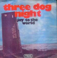 "7"" Three Dog Night/Joy To The World (D)"