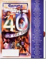 September 19, 1994 40th Anniversary Sports Illustrated