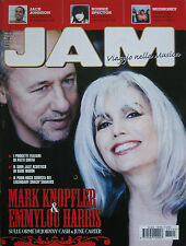JAM 125 2006 Mark Knopler Emmylou Harris Ronnie Spector Mudhoney Buzzcocks Bragg