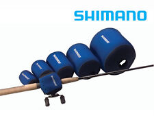 NEW SHIMANO Neoprene Reel Covers ALL SIZES