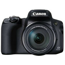 Canon Compact Digital Camera PowerShot SX70 HS Optical 65x Zoom / Built-in EVF /