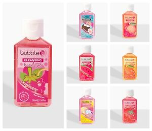 BRAND NEW Bubble T cosmetic  cleansing gel 50ml