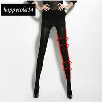 Women's Sexy Pantyhose Pressure Thin body Tights Stockings S M L XL 980D
