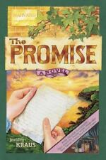 The Promise (Circle of Destiny #3)-ExLibrary