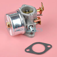 Carburetor Fits Tecumseh 640349 640052 640054 8hp 9hp 10hp Snowblower Generator