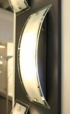 Wandleuchte Wandlampe Leuchte Lampe 2 flmg. Schalter Brilliant Elysee 90267/82