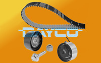 DAYCO TIMING CAM BELT KIT 2.5 CRD CHRYSLER VOYAGER JEEP CHEROKEE 2.8