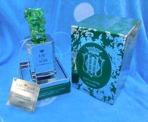 Magnifique EAU DU SOIR de SISLEY Parfums Femme EDP 100 ml Edition limitée rare !