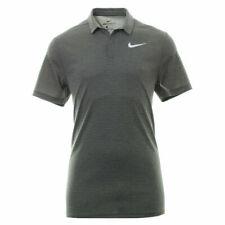 Nike Men's Golf Ryder Cup 2018 AeroReact Polo Shirt - Green  - New