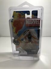 """NEW SEALED MARVEL UNIVERSE 3.75"""" HUMAN TORCH FIGURE #007 P-2"""