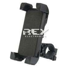 Soporte de Móvil para Bicicleta o Motocicleta Universal Sujeción Smartphone d03
