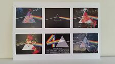 PINK FLOYD DSOTM 40TH ANNIVERSARY LITHOGRAPH