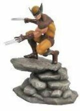 Diamond Select Toys Apr182171 Marvel Gallery Wolverine PVC Diorama Figure 9 in