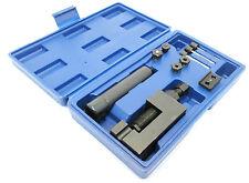 Interruptor de Cadena y remachado/Remache/Remachadora Motocicleta/Bici AU052 conjunto de herramientas