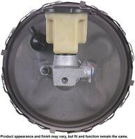 Power Brake Booster-Vacuum w/Master Cylinder Cardone 50-1098 Reman