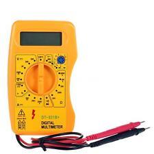 DT-831B+ Mini LCD Digital Multimeter DMM Volt DC Current Diode Battery Test H0V4