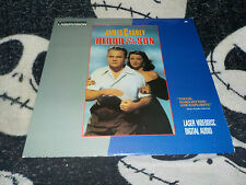 Blood on the Sun Laserdisc LD James Cagney Free Ship $30 Orders