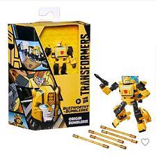 Transformers Buzzworthy Bumblebee Origin Bumblebee Sg538 Toy Sale Target Exclusi