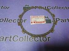 NEW KAWASAKI KR250 B2 C2 C3 CLUTCH FRICTION PLATE 13088-1079 1989 - 1991