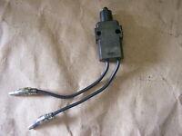 Mercury 90 to 200 HP Neutral Switch