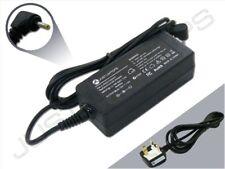 Nuevo sólo laptops 12v 1.5 a 18w 2,5 Mm X 0.7 Mm AC adaptador Power Supply cargador Unidad