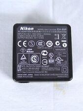 Nikon AC Adapter EH-69P Power Supply 5V