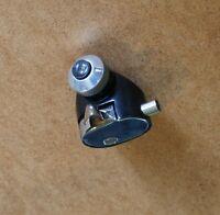 Kombischalter, Lichtumschalter mit Hupenknopf, in schwarz, Ersatzteil BMW,