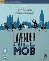 The Lavanda Collina Mob Blu-Ray Nuovo (OPTBD1926)