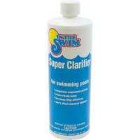 In The Swim Super Clarifier Swimming Pool Chemical 1 Qt