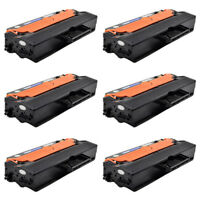 4PK MLT-D103L Toner Cartridge For Samsung SCX-4729FW MLT103L SCX4728 Printer