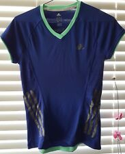 Adidas Supernova Climacool Women's Size US and UK XS Tshirt