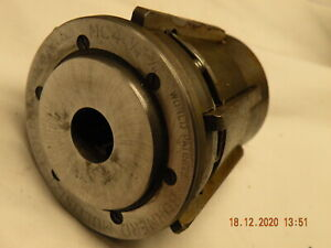 Burnerd MC4 Multisize collet 6.4mm-9.5mm range Bernard MC4 collet unused