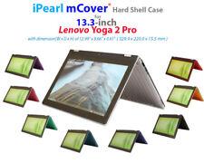 """NEW mCover® Hard Shell Case for 13.3"""" Lenovo Yoga 2 Pro Ultrabook Laptop"""