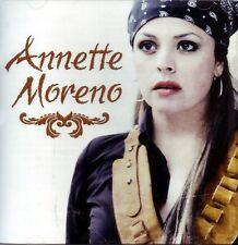 Annette Moreno - CD de musica cristiana - Rock