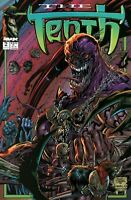 Image Comics The Tenth Comic Book #2 (1997, 1st Series) Horror High Grade/Unread