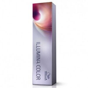 WELLA ILLUMINA 60ML ALL COLOURS AVAILABLE