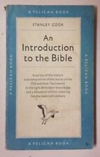 L.D. Johnson (1969 Bible Survey Series PB Book) An Introduction To The Bible