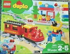 LEGO 10874 Duplo Steam Train -59 pcs. NIB