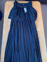 Womens Context Dress Size 1X 0112