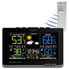 C87214 La Crosse Technology Wireless Weather Station TX141TH-BCH - Refurbished