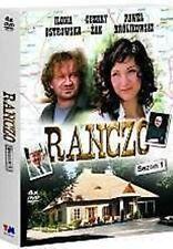 RANCZO sezon 1 - 4 DVD BOX - Polen,Polnisch,Polska,Polonia,Polski,Poland,Polskie