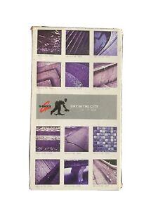 Day in the City VHS Tape, 2001 UK skateboard Video, Sidewalk Magazine